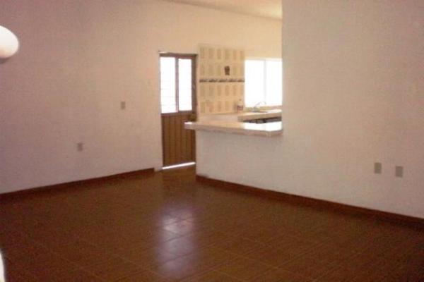 Foto de casa en venta en  , otilio montaño, cuautla, morelos, 7660293 No. 06