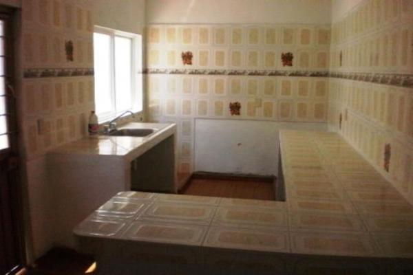 Foto de casa en venta en  , otilio montaño, cuautla, morelos, 7660293 No. 07