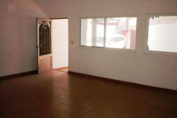 Foto de casa en venta en  , otilio montaño, cuautla, morelos, 7660293 No. 08