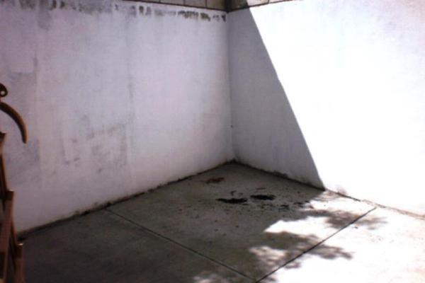 Foto de casa en venta en  , otilio montaño, cuautla, morelos, 7660293 No. 10
