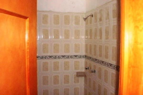 Foto de casa en venta en  , otilio montaño, cuautla, morelos, 7660293 No. 15
