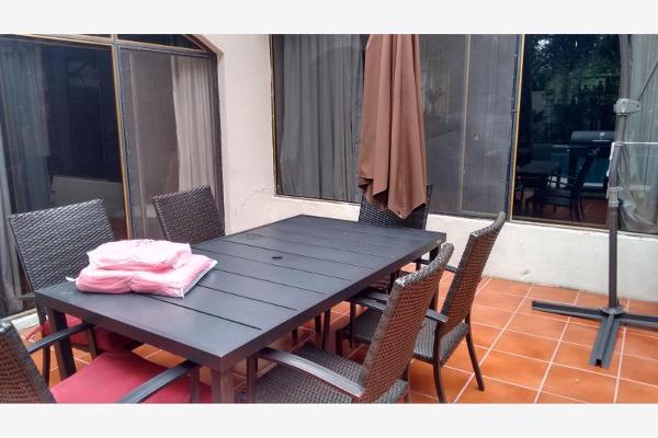 Foto de casa en venta en  , otilio montaño, cuautla, morelos, 8854691 No. 04