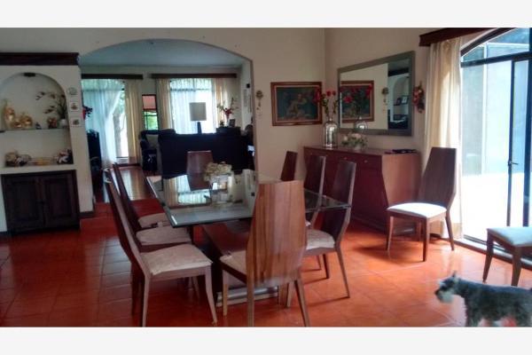 Foto de casa en venta en  , otilio montaño, cuautla, morelos, 8854691 No. 05