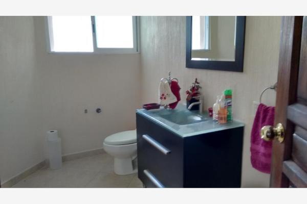 Foto de casa en venta en  , otilio montaño, cuautla, morelos, 8854691 No. 06