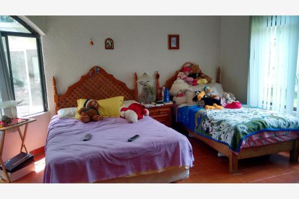 Foto de casa en venta en  , otilio montaño, cuautla, morelos, 8854691 No. 07