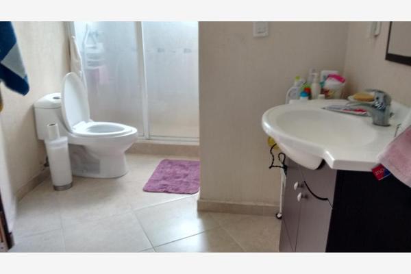 Foto de casa en venta en  , otilio montaño, cuautla, morelos, 8854691 No. 14