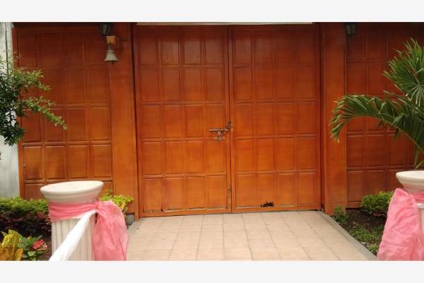 Foto de casa en venta en  , otilio montaño, cuautla, morelos, 8854691 No. 15