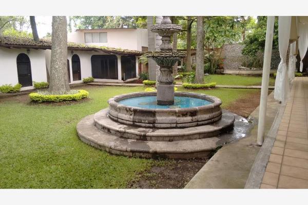 Foto de casa en venta en  , otilio montaño, cuautla, morelos, 8854691 No. 18