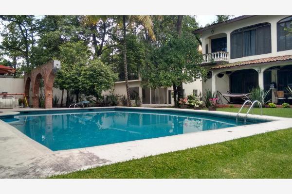 Foto de casa en venta en  , otilio montaño, cuautla, morelos, 8854691 No. 19