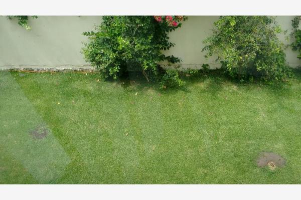 Foto de casa en venta en  , otilio montaño, cuautla, morelos, 8854691 No. 20