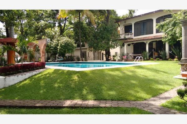 Foto de casa en venta en  , otilio montaño, cuautla, morelos, 8854691 No. 21