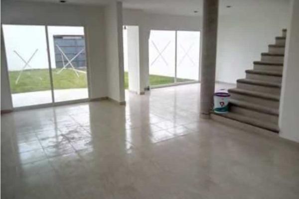Foto de casa en venta en  , otilio montaño, jiutepec, morelos, 5321860 No. 03