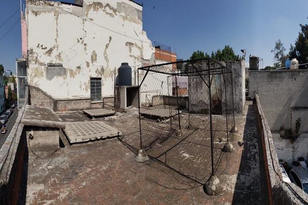 Foto de terreno habitacional en venta en otomies , obrera, cuauhtémoc, df / cdmx, 0 No. 05