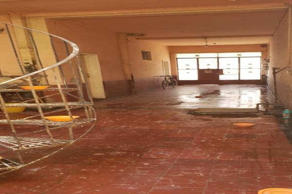 Foto de terreno habitacional en venta en otomies , obrera, cuauhtémoc, df / cdmx, 0 No. 08