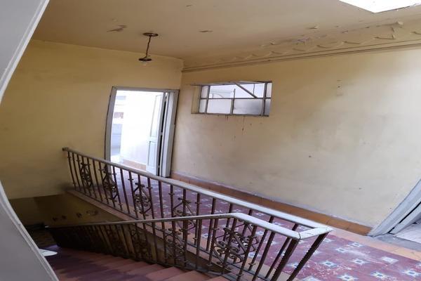 Foto de terreno habitacional en venta en otomies , obrera, cuauhtémoc, df / cdmx, 0 No. 10