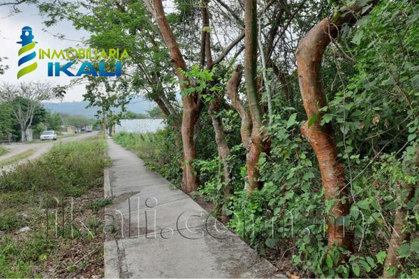 Foto de terreno comercial en venta en otoño l4 m24 , primavera, poza rica de hidalgo, veracruz de ignacio de la llave, 7515998 No. 03