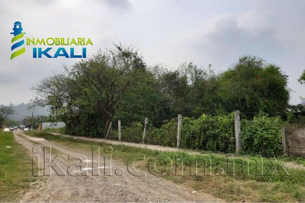 Foto de terreno comercial en venta en otoño l4 m24 , primavera, poza rica de hidalgo, veracruz de ignacio de la llave, 7515998 No. 04