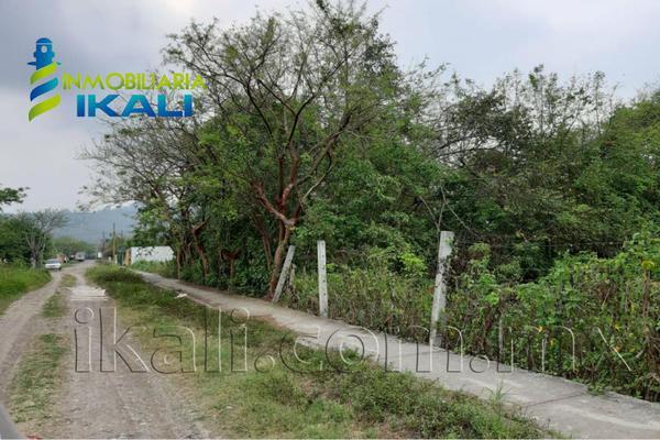 Foto de terreno comercial en venta en otoño l4 m24 , primavera, poza rica de hidalgo, veracruz de ignacio de la llave, 7515998 No. 06