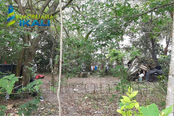 Foto de terreno comercial en venta en otoño l4 m24 , primavera, poza rica de hidalgo, veracruz de ignacio de la llave, 7515998 No. 07