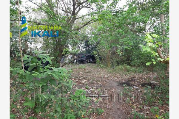 Foto de terreno comercial en venta en otoño l4 m24 , primavera, poza rica de hidalgo, veracruz de ignacio de la llave, 7515998 No. 08