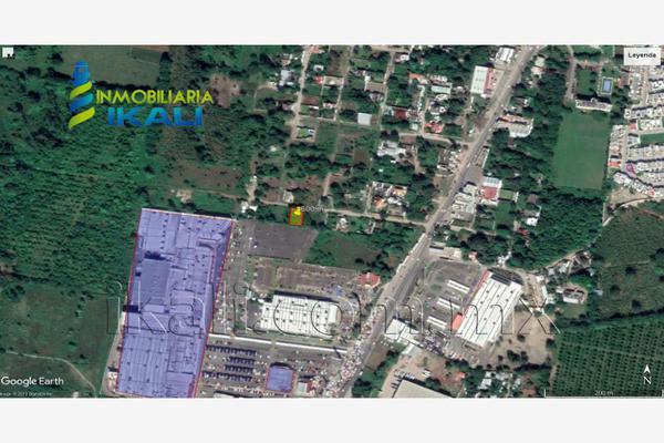 Foto de terreno comercial en venta en otoño l4 m24 , primavera, poza rica de hidalgo, veracruz de ignacio de la llave, 7515998 No. 09