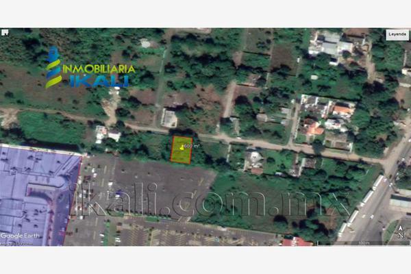 Foto de terreno comercial en venta en otoño l4 m24 , primavera, poza rica de hidalgo, veracruz de ignacio de la llave, 7515998 No. 10