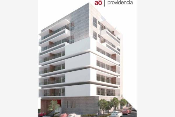 Foto de departamento en venta en otranto 1223, providencia sur, guadalajara, jalisco, 8227827 No. 01
