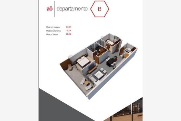 Foto de departamento en venta en otranto 1223, providencia sur, guadalajara, jalisco, 8227827 No. 05