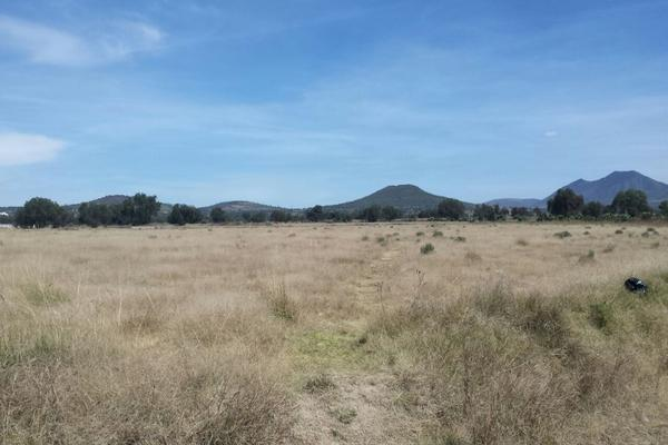 Foto de terreno habitacional en venta en  , otumba de gómez farias, otumba, méxico, 10847527 No. 01
