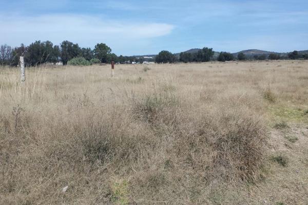 Foto de terreno habitacional en venta en  , otumba de gómez farias, otumba, méxico, 10847527 No. 07