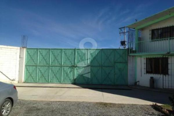 Foto de rancho en venta en otumba , otumba de gómez farias, otumba, méxico, 8790148 No. 03
