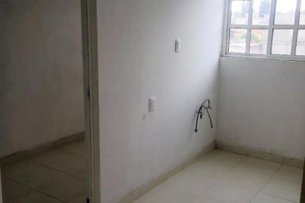Foto de departamento en venta en otumba , tlalnemex, tlalnepantla de baz, méxico, 5356006 No. 04