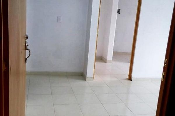 Foto de departamento en venta en otumba , tlalnemex, tlalnepantla de baz, méxico, 5356006 No. 08