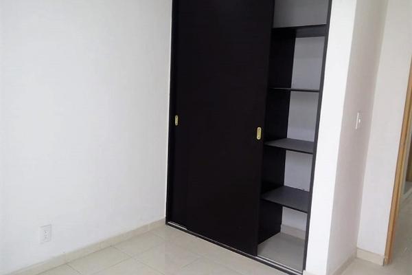 Foto de departamento en venta en otumba , tlalnemex, tlalnepantla de baz, méxico, 5356006 No. 10