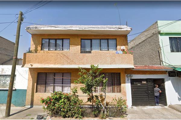 Foto de casa en venta en ovaciones 1, prensa nacional, tlalnepantla de baz, méxico, 16235756 No. 01