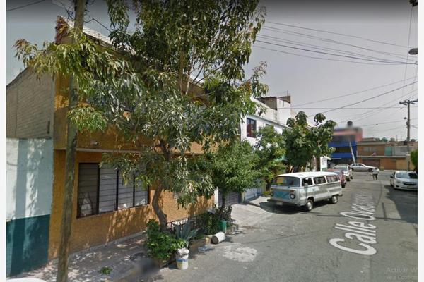 Foto de casa en venta en ovaciones 1, prensa nacional, tlalnepantla de baz, méxico, 16235756 No. 02