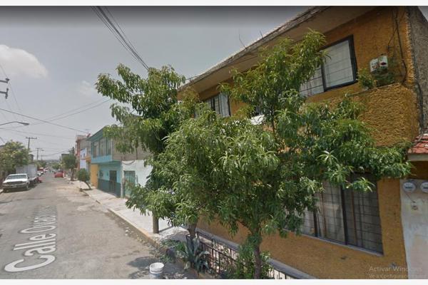 Foto de casa en venta en ovaciones 1, prensa nacional, tlalnepantla de baz, méxico, 16235756 No. 03