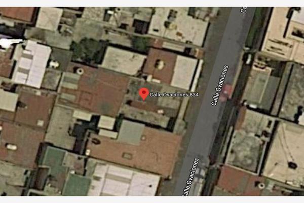 Foto de casa en venta en ovaciones 1, prensa nacional, tlalnepantla de baz, méxico, 16235756 No. 05