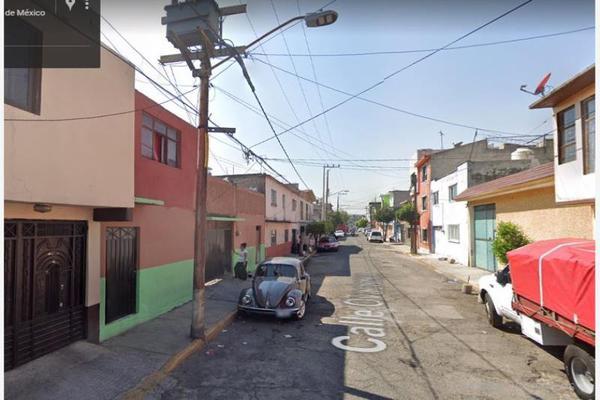 Foto de casa en venta en ovaciones 1, prensa nacional, tlalnepantla de baz, méxico, 19208729 No. 02
