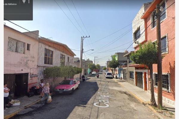 Foto de casa en venta en ovaciones 1, prensa nacional, tlalnepantla de baz, méxico, 19208729 No. 03