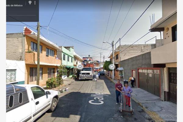 Foto de casa en venta en ovaciones 1, prensa nacional, tlalnepantla de baz, méxico, 19208729 No. 05