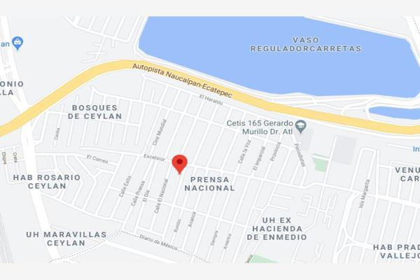 Foto de casa en venta en ovaciones 1, prensa nacional, tlalnepantla de baz, méxico, 19208729 No. 06