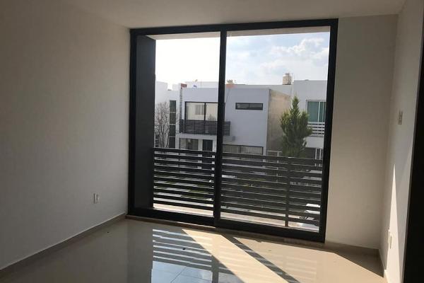 Foto de casa en venta en oyamel 11, vistas de san agustin, tlajomulco de zúñiga, jalisco, 11537133 No. 06