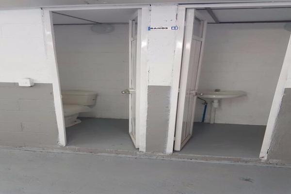 Foto de nave industrial en renta en ozumba , el conde, naucalpan de juárez, méxico, 7525760 No. 05