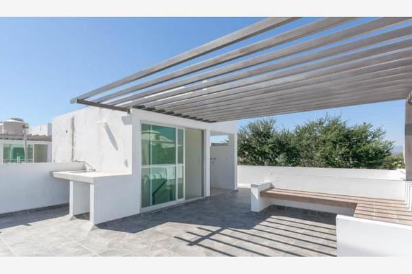 Foto de casa en venta en p burgos 400, burgos, temixco, morelos, 19078847 No. 06