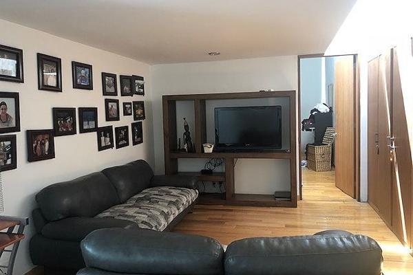 Foto de casa en venta en p laureles , bosque de las lomas, miguel hidalgo, df / cdmx, 5872969 No. 04