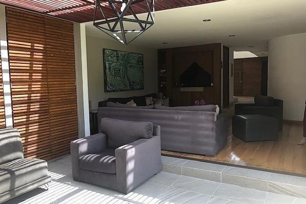 Foto de casa en venta en p laureles , bosque de las lomas, miguel hidalgo, df / cdmx, 5872969 No. 05