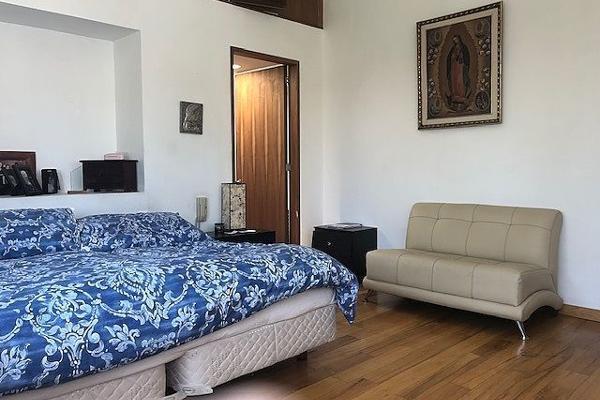 Foto de casa en venta en p laureles , bosque de las lomas, miguel hidalgo, df / cdmx, 5872969 No. 07