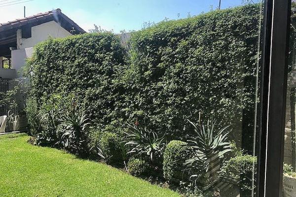 Foto de casa en venta en p laureles , bosque de las lomas, miguel hidalgo, df / cdmx, 5872969 No. 08