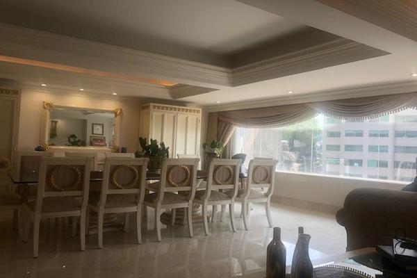 Foto de departamento en venta en p tamarindos , bosques de las lomas, cuajimalpa de morelos, df / cdmx, 8417407 No. 01